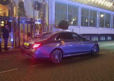 Brighton Wedding Car Hire Airport Taxi Brighton
